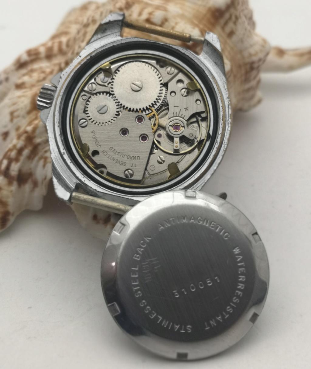 Relógios de mergulho vintage - Página 11 1121
