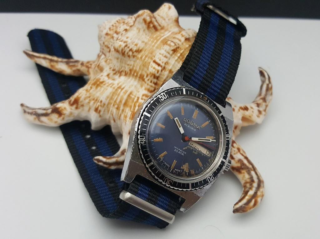 Relógios de mergulho vintage - Página 7 20180410