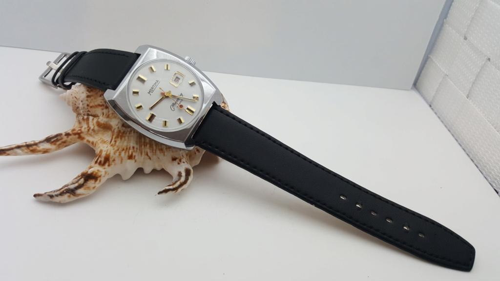 Relógios vintage de Coração  & Design Francês 20180811