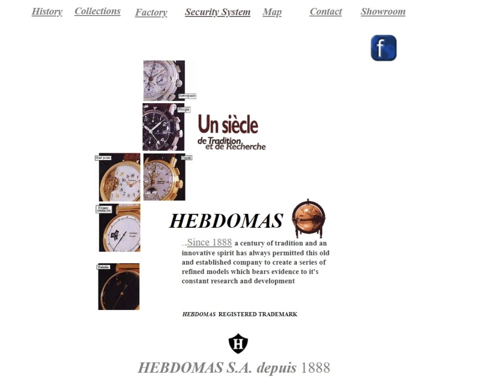 "Marcas ""heritage"" com grande passado... "" O regresso "" - Página 5 Hebdom10"
