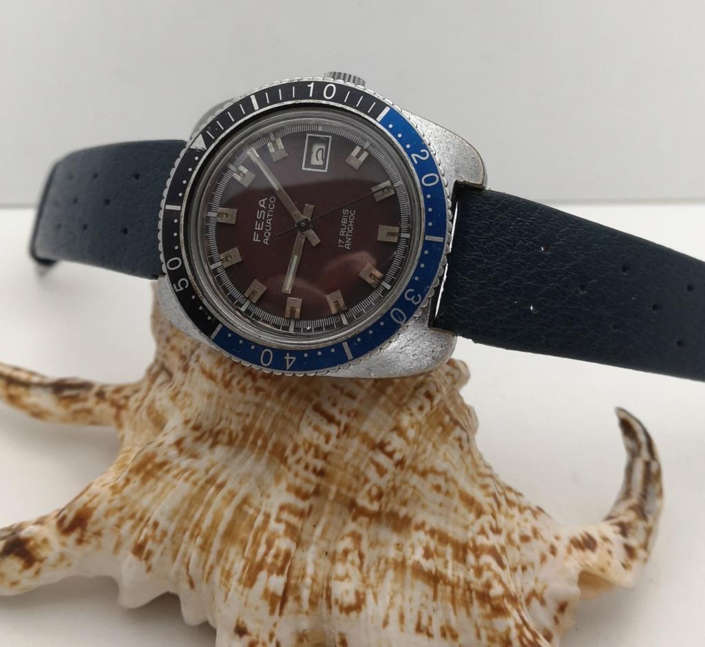 Relógios FESA... Que sabemos? Qual a sua história? Img_2032