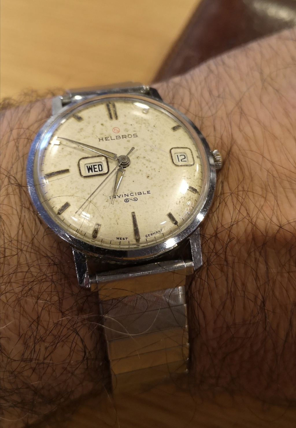 Relógio do Dia Img_2219
