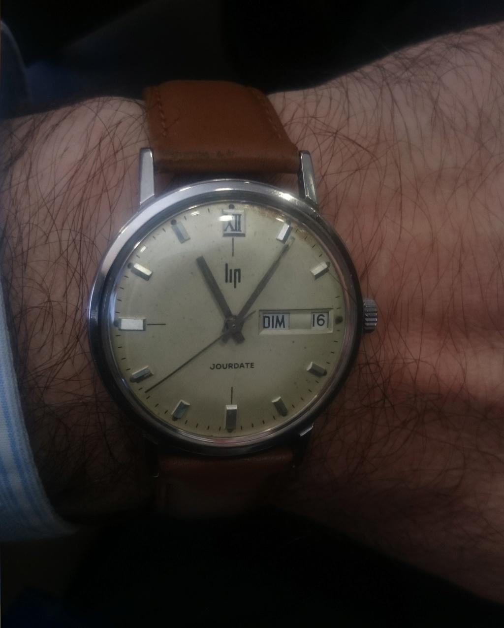 Relógios vintage de Coração  & Design Francês Lip_jo10