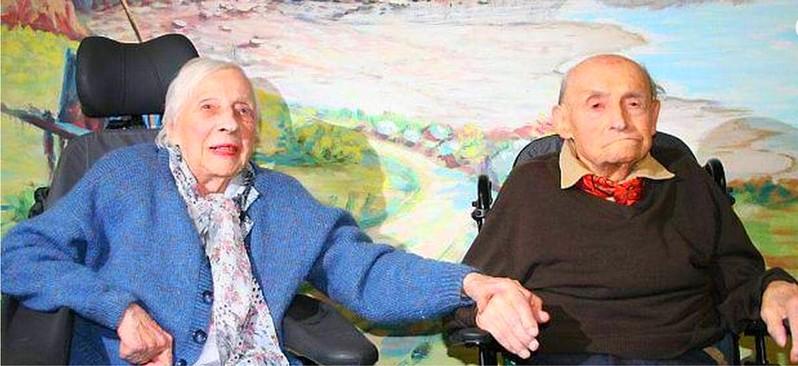 E- LES PLUS LONGS MARIAGES FRANÇAIS - Page 2 Couple31