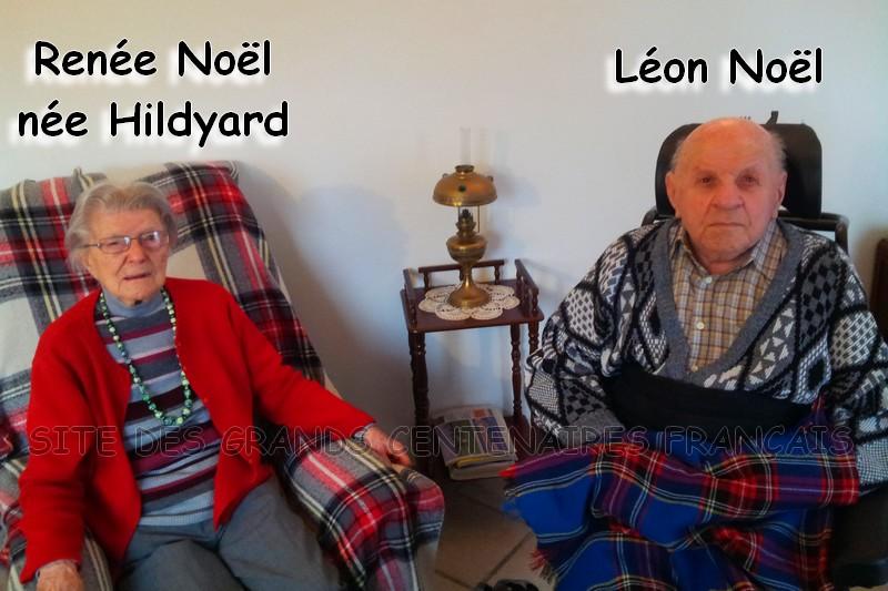 E- LES PLUS LONGS MARIAGES FRANÇAIS Couple60