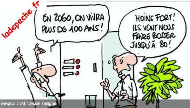 Vieillesse et société - Page 3 Humour10