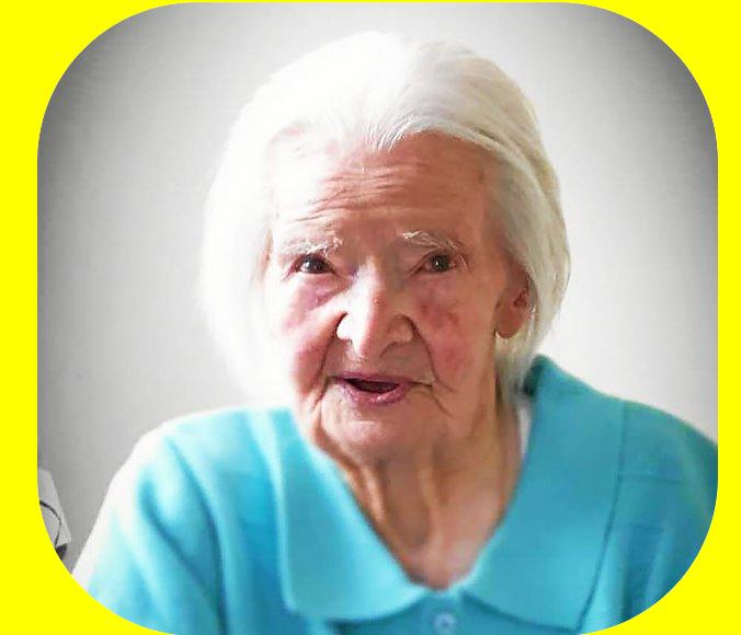 Les plus grands centenaires de Bretagne de tous les temps Jeanne10