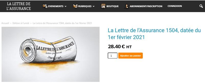 D- DÉBAT SUR L'AUTHENTICITÉ DES 122 ANS DE JEANNE CALMENT Lettre10