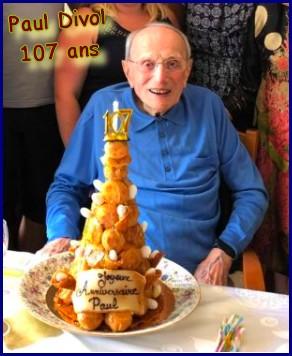 Preuves de vie récentes sur les personnes de 107 ans - Page 6 Paul_d10