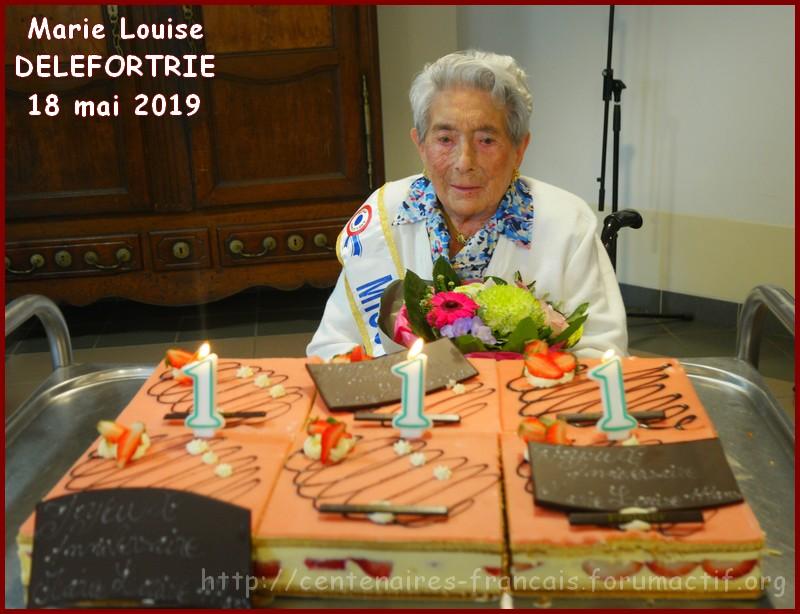Preuves de vie sur les personnes de 110 ans et plus - Page 2 Sam_5610