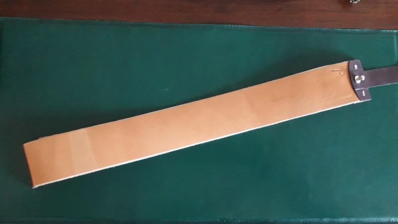 prototype de cuir de voyage - Page 2 20190610