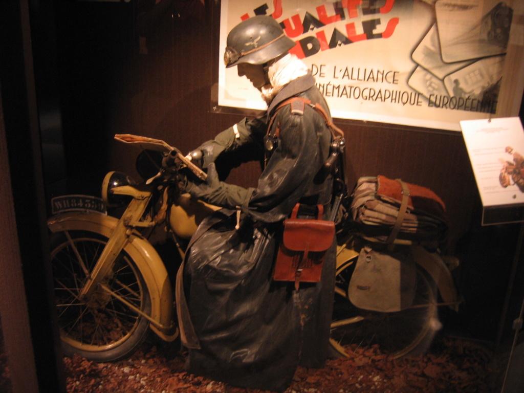 Musée de la Résistance Bretonne Img_5913