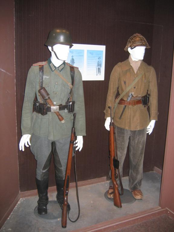 Musée de la Résistance Bretonne Img_5914