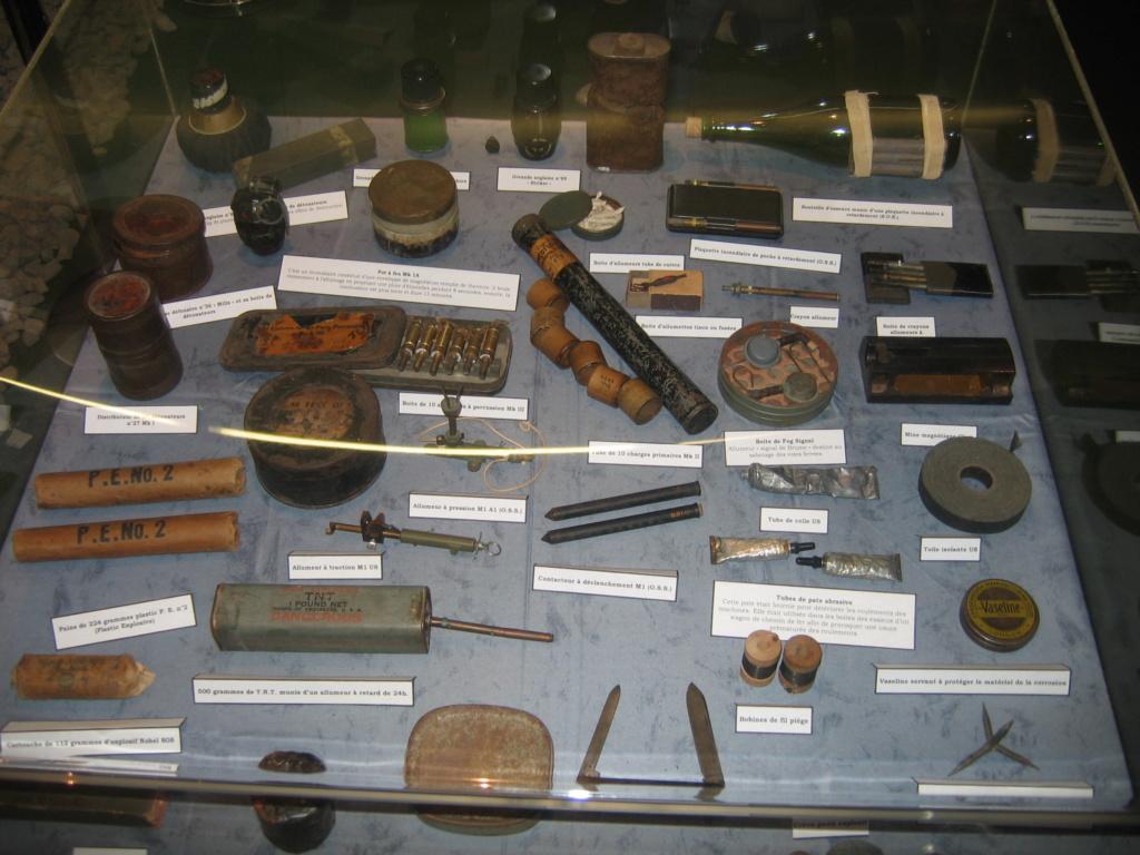 Musée de la Résistance Bretonne Img_5917