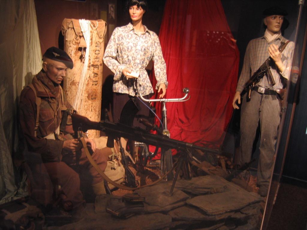 Musée de la Résistance Bretonne Img_5920
