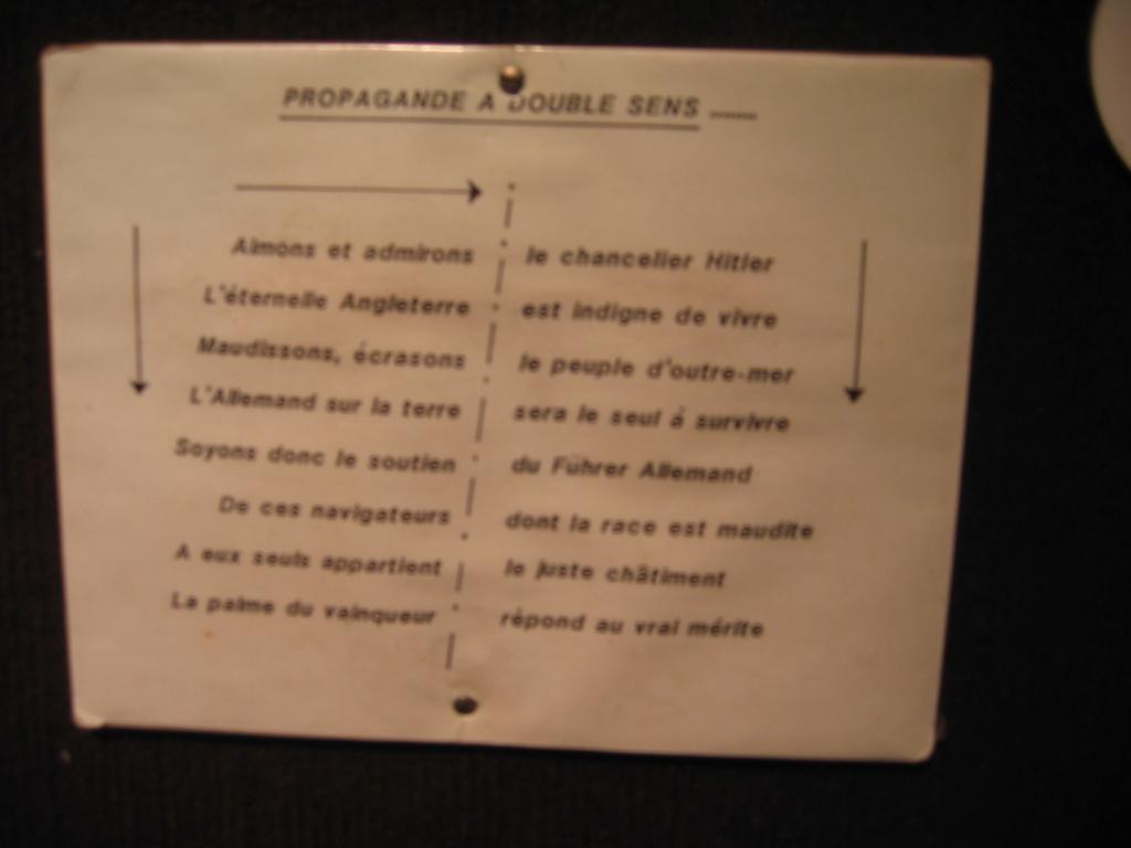 Musée de la Résistance Bretonne Img_5922