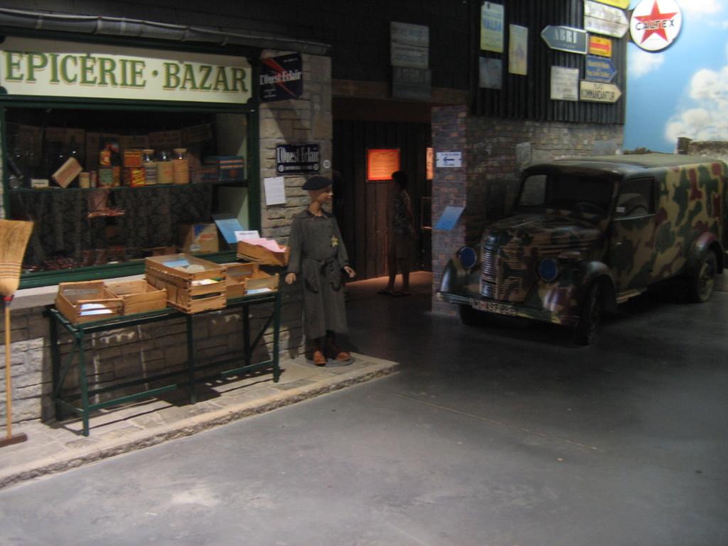 Musée de la Résistance Bretonne Img_5923