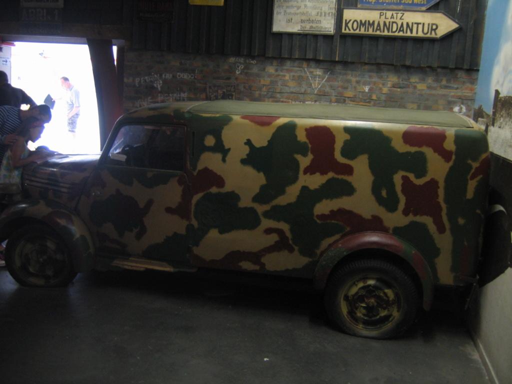 Musée de la Résistance Bretonne Img_5927