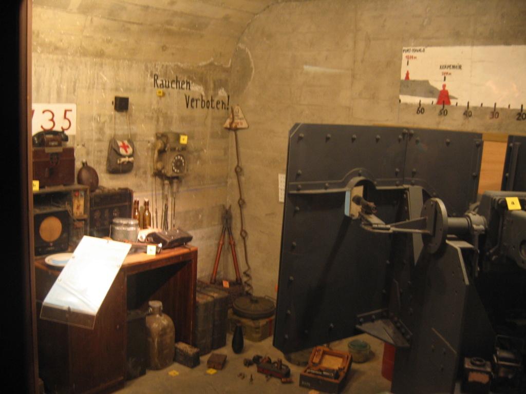 Musée de la Résistance Bretonne Img_5931