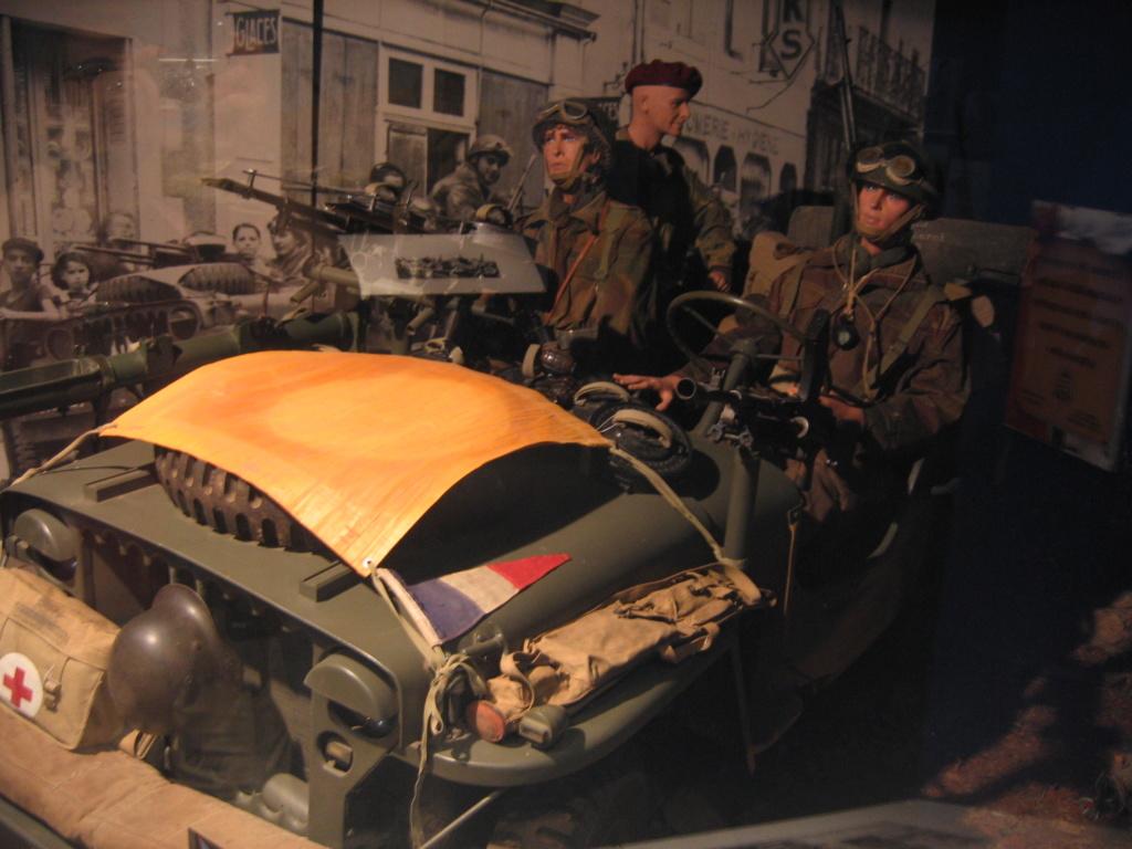 Musée de la Résistance Bretonne Img_6011