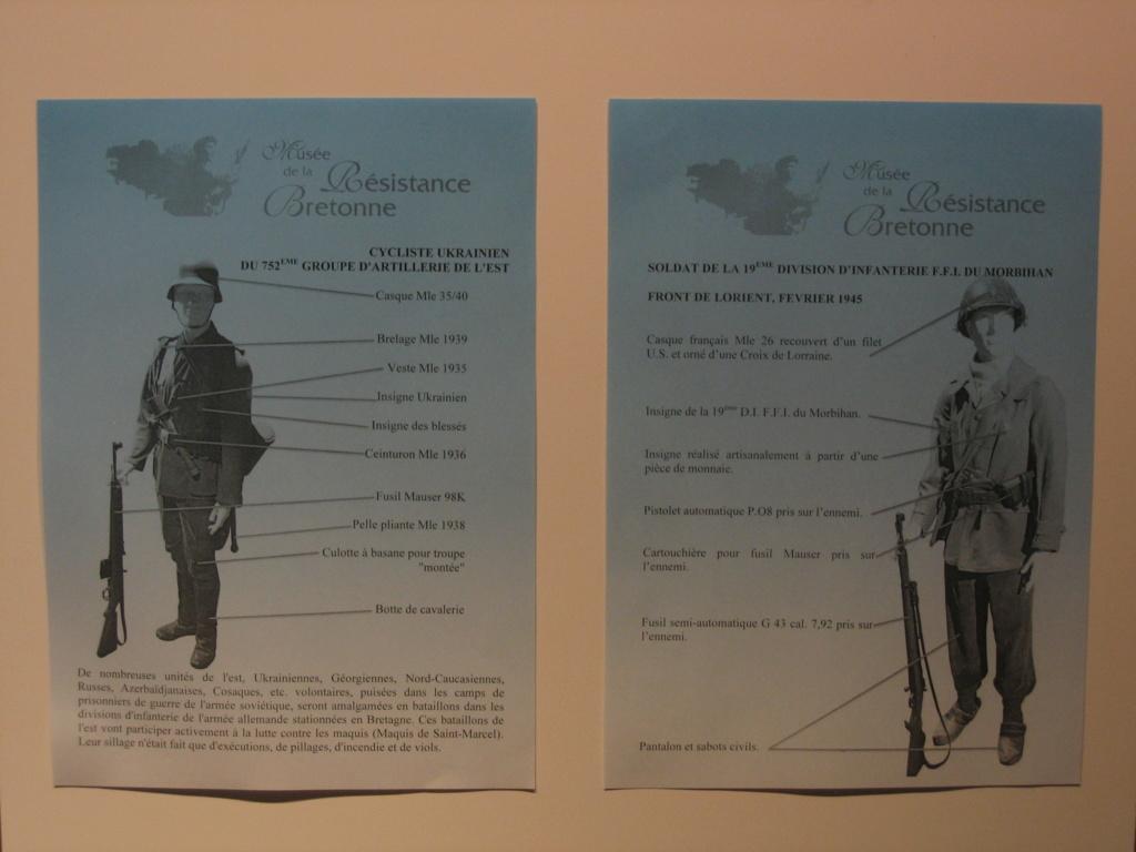 Musée de la Résistance Bretonne Img_6012