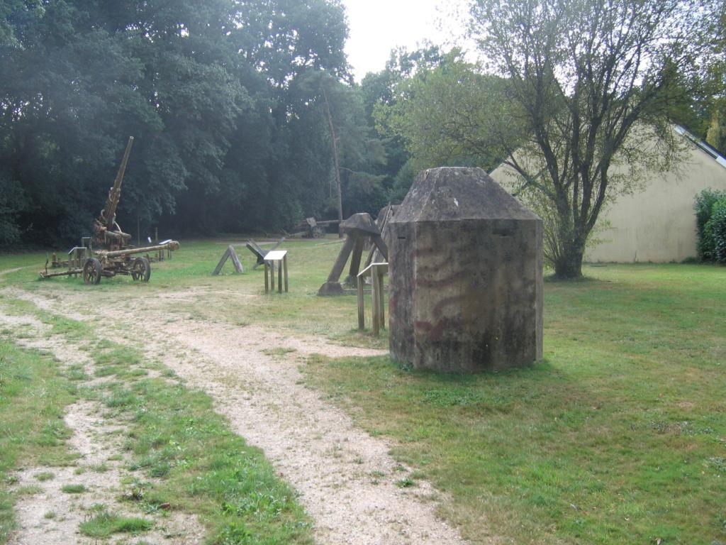 Musée de la Résistance Bretonne Img_6022