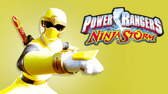 Power Rangers Tormenta Ninja Latino DVDrip V1 x264 [38/38] Prns10