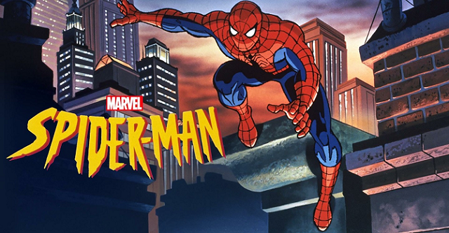 Marvel Spider-man The animated Series [480] Spider10