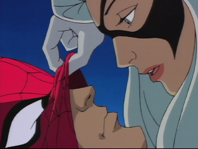 Marvel Spider-man The animated Series [480] Vlcsn113