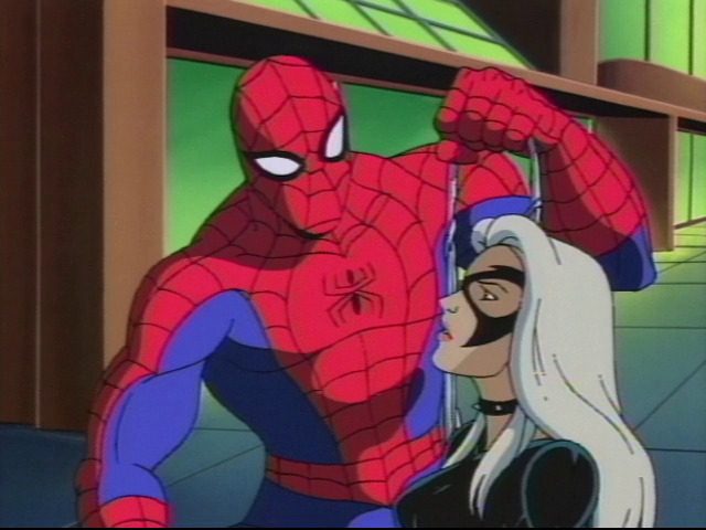 Marvel Spider-man The animated Series [480] Vlcsn115