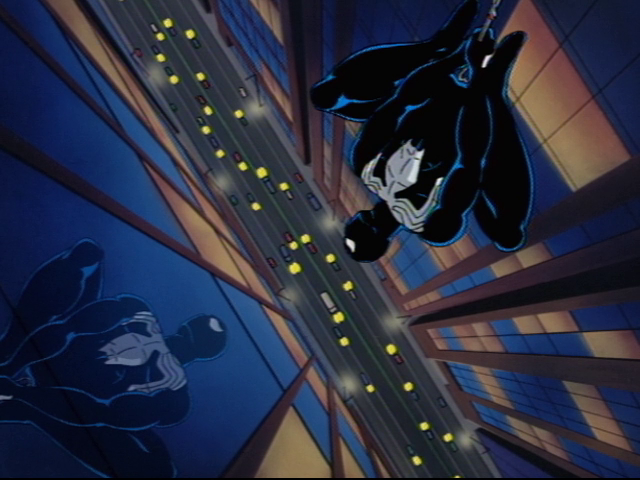 Marvel Spider-man The animated Series [480] Vlcsn118