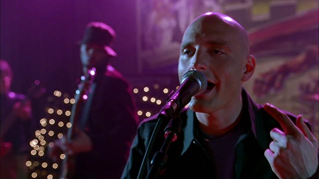 Smallville Temporada 1 720p AMZN Español latino