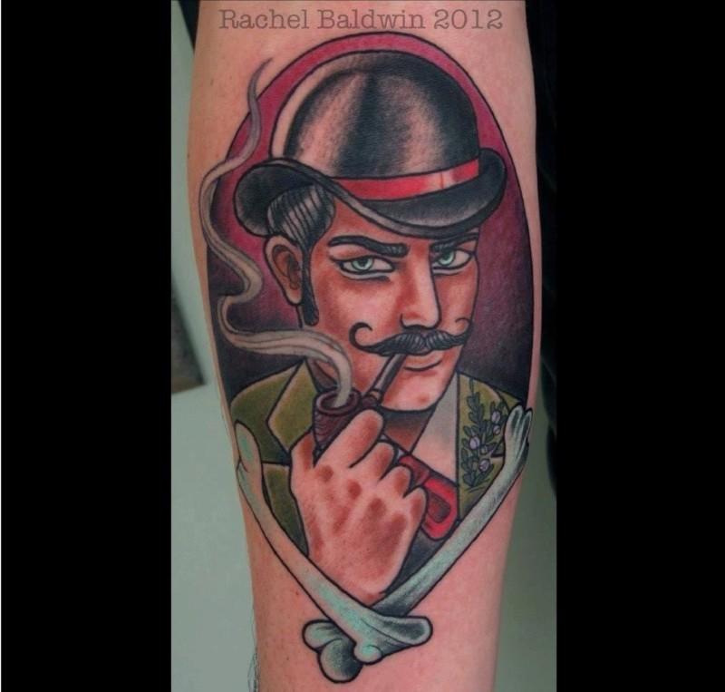 les pipeux tatoué  20190312