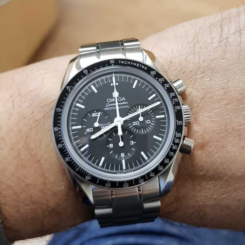 ¿Que reloj llevamos hoy? - Página 5 20181119
