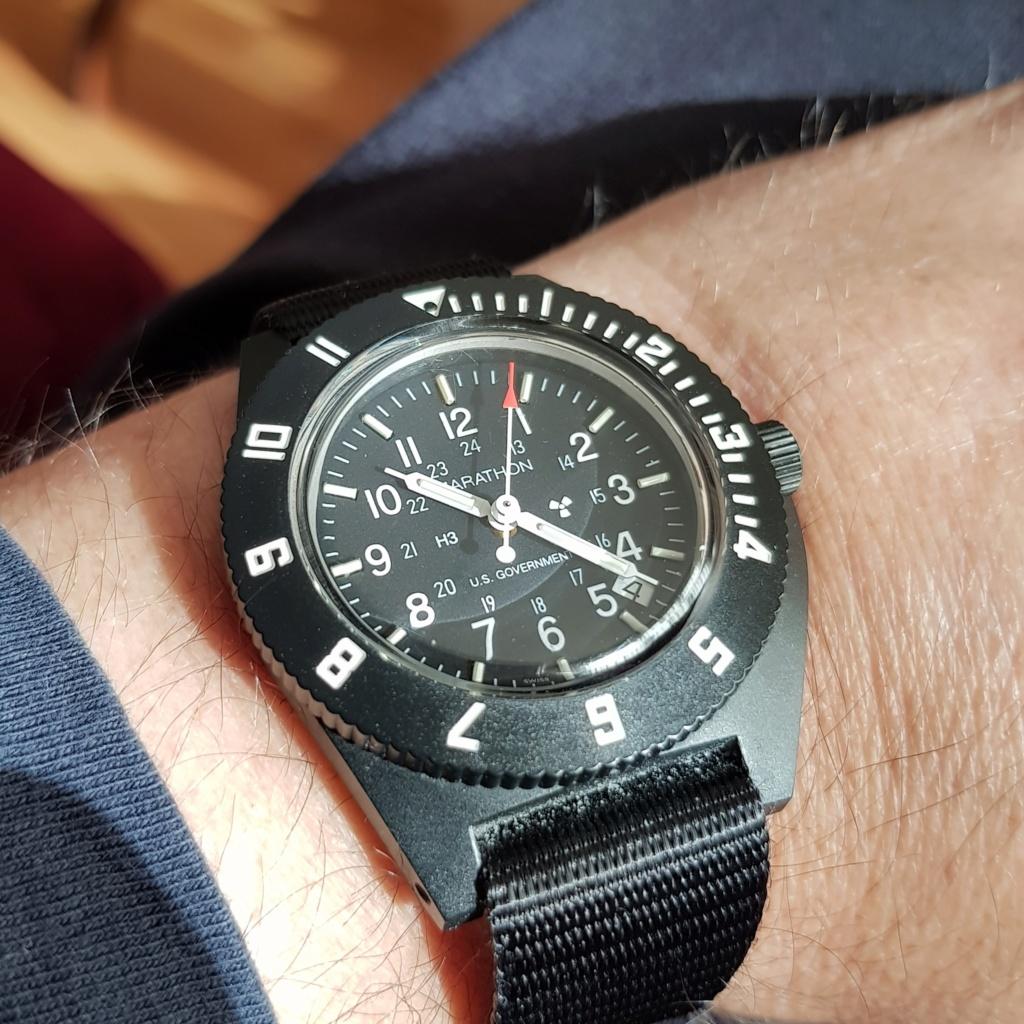 ¿Que reloj llevamos hoy? - Página 21 20200412