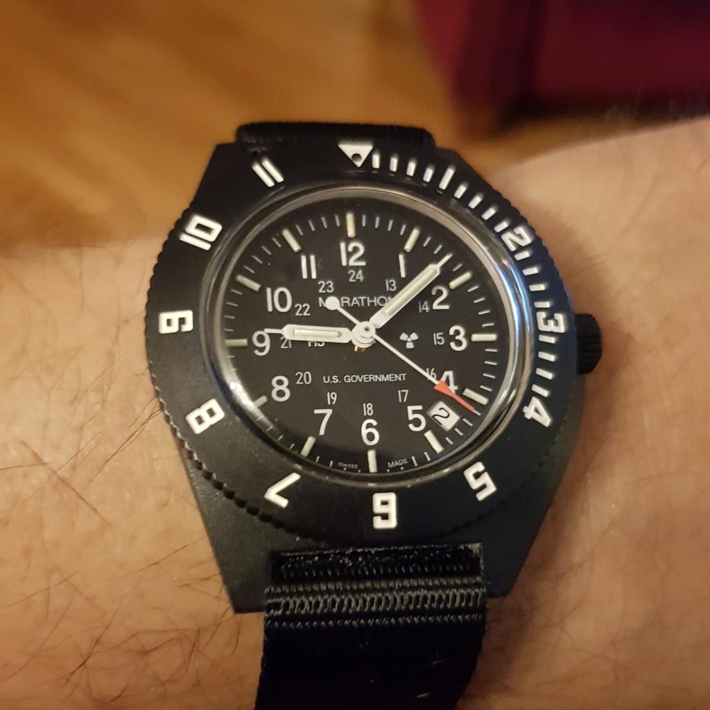 ¿Que reloj llevamos hoy? - Página 23 20200511