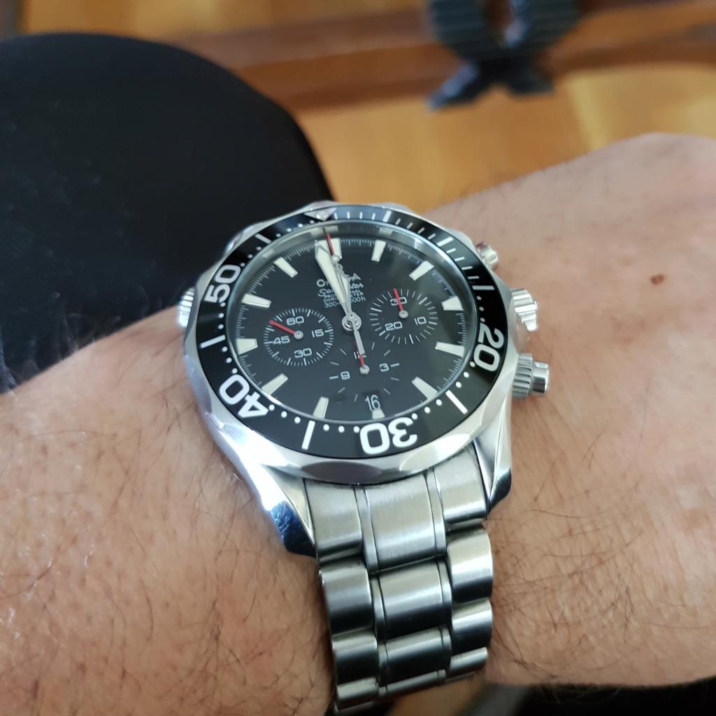 ¿Que reloj llevamos hoy? - Página 24 20200519