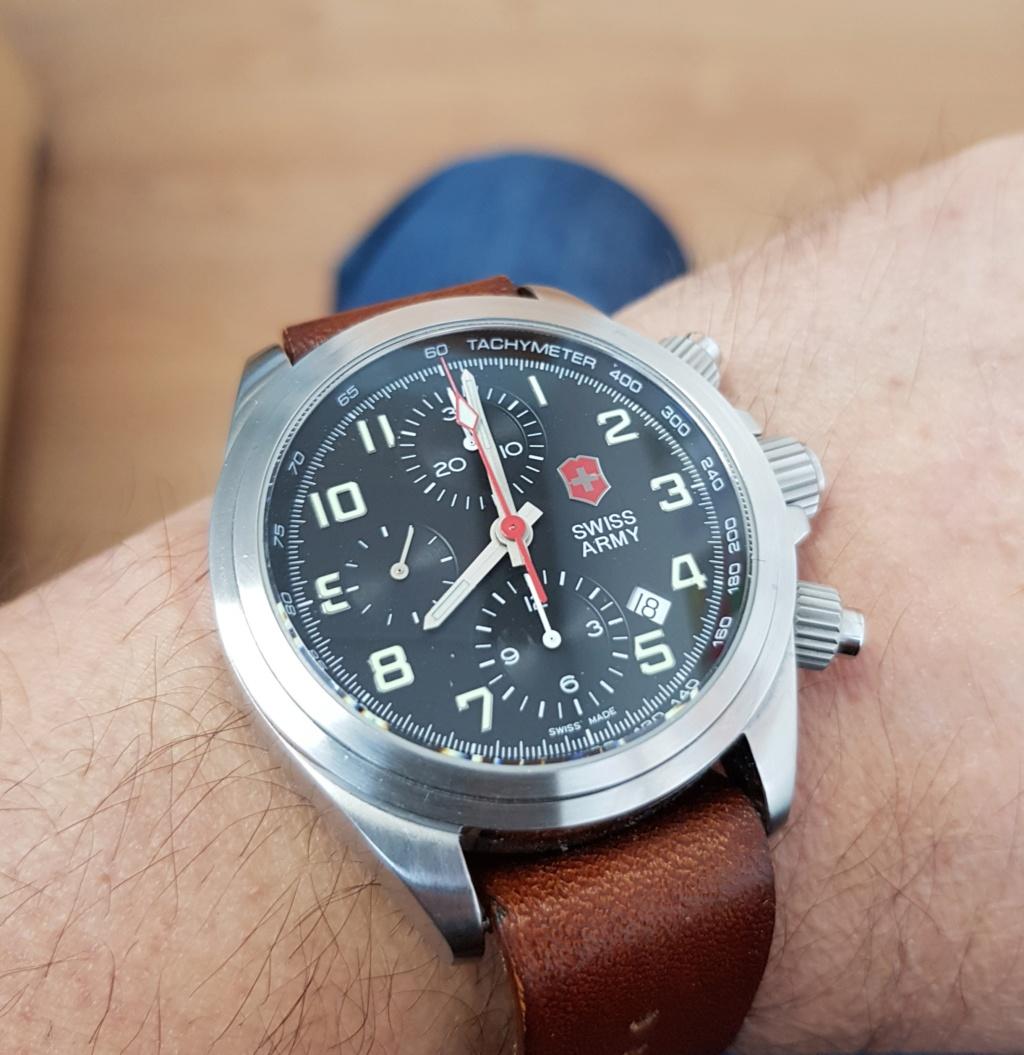 ¿Que reloj llevamos hoy? - Página 24 20200520