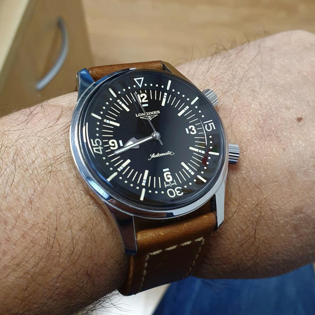 ¿Que reloj llevamos hoy? - Página 28 20201112