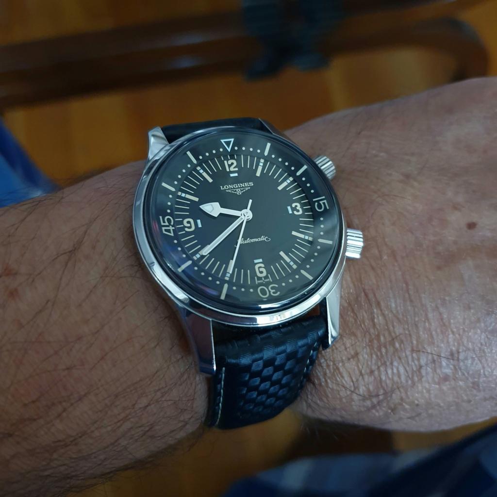 ¿Que reloj llevamos hoy? - Página 29 20201116
