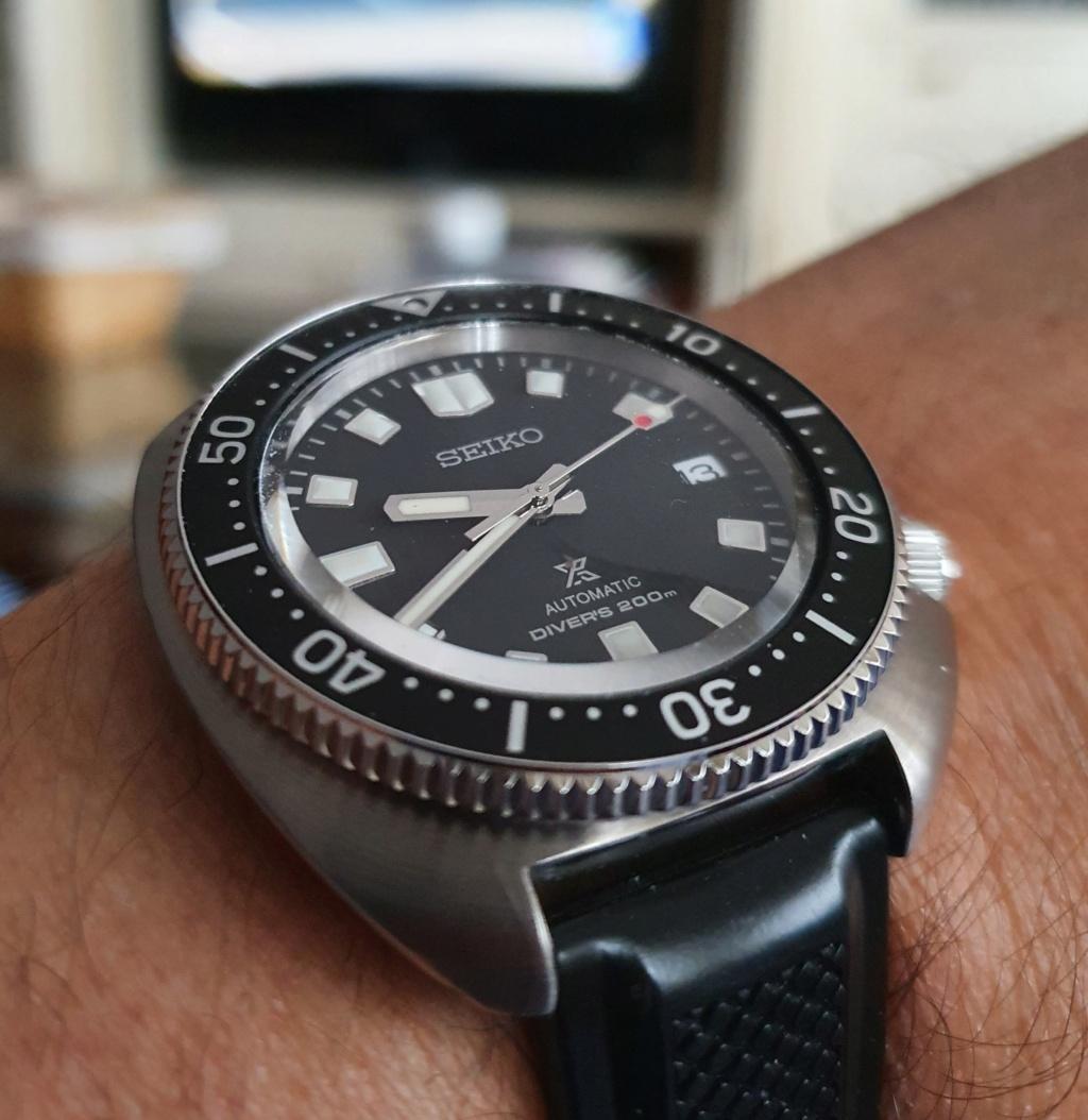 ¿Que reloj llevamos hoy? - Página 30 20210210