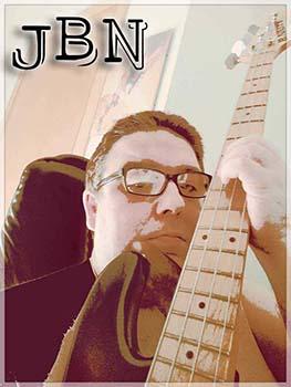 """Edición CD """"Greendog"""" Johnny B. Nasty ya a la venta y nuevo EP en camino 35464410"""
