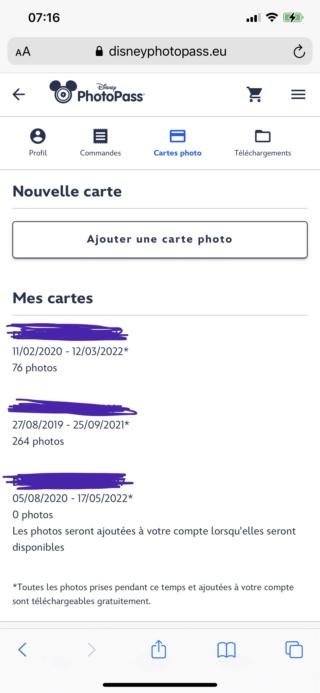 Nouveau site photopass pour Disneyland Paris - Page 3 Ccdeb410