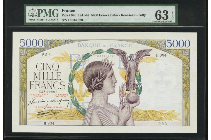 500 pesetas 1935 en Soler y Llach 20191017