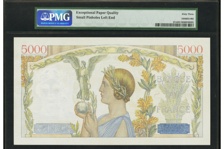 500 pesetas 1935 en Soler y Llach 20191018