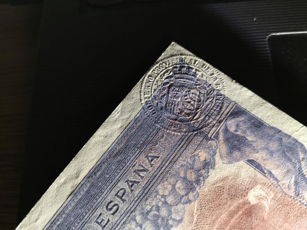 1000 pesetas de 1925 con sello en seco, 4 ejemplos Img_2017