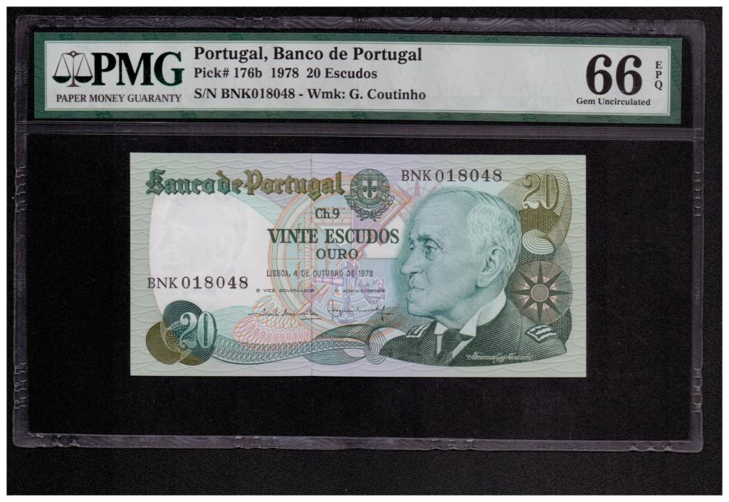 Billetes Muy Bonitos por menos de 10 Euros Portug26
