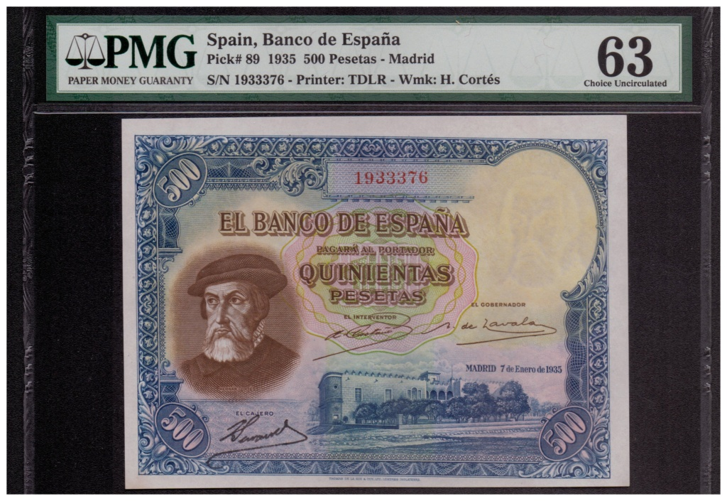 ¿¿Billetes españoles?? Spain_12
