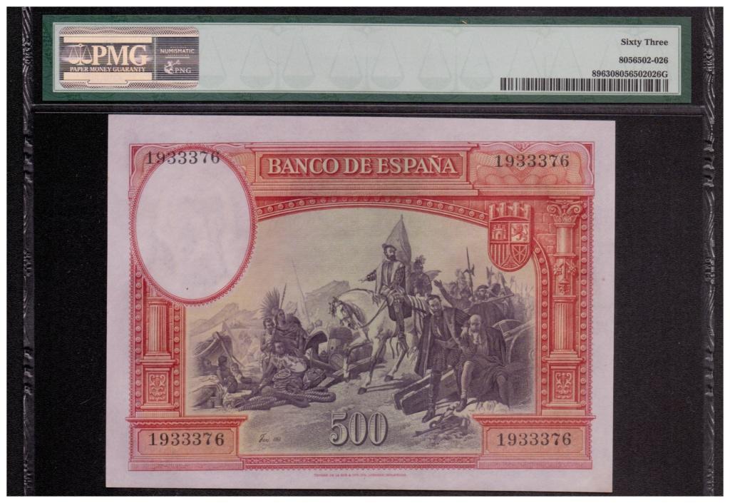 ¿¿Billetes españoles?? Spain_13
