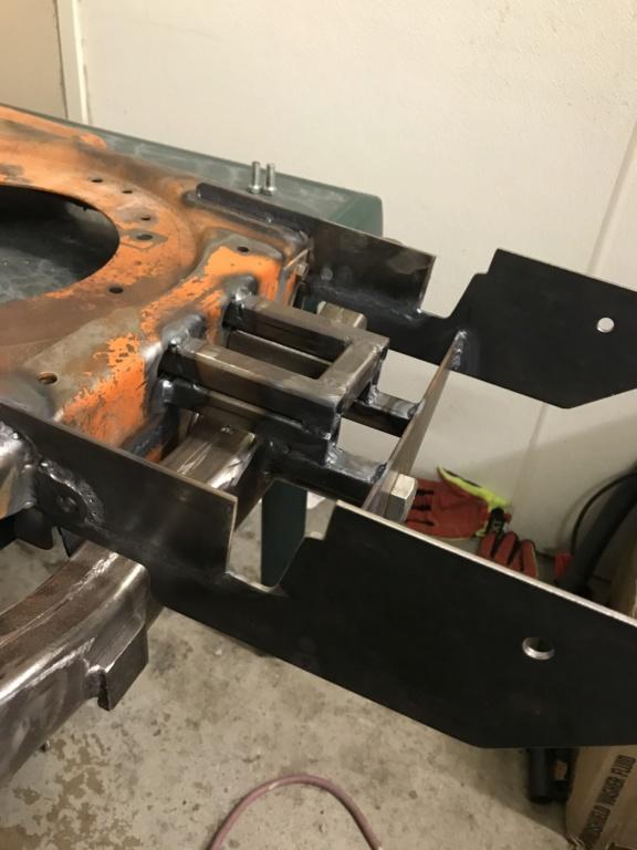 AMF Rally mudder build 20hp vanguard, Locked ETC  - Page 3 2053c110